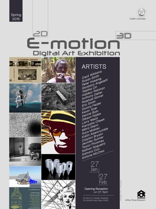 Flyer_Digital Show 2015